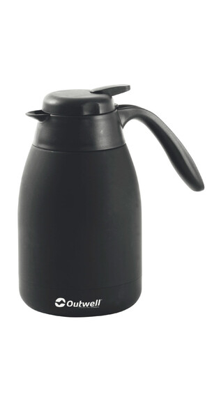 Outwell Aden - Recipientes para bebidas - 600ml negro
